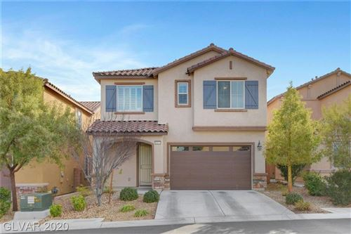 Photo of 10175 LILAC SHADOW Court, Las Vegas, NV 89148 (MLS # 2167835)