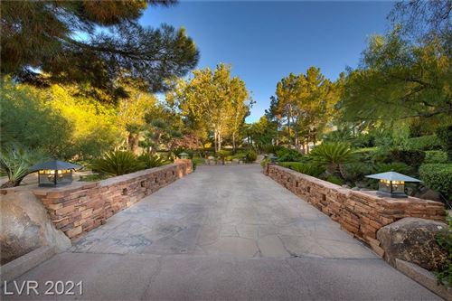 Tiny photo for 1701 Enclave Court, Las Vegas, NV 89134 (MLS # 2217835)