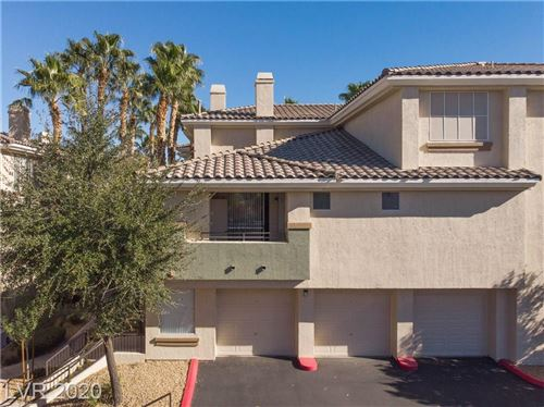 Photo of 7147 Durango Drive #214, Las Vegas, NV 89113 (MLS # 2249835)