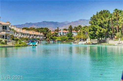 Photo of 3173 Lido Isle Court, Las Vegas, NV 89117 (MLS # 2293835)