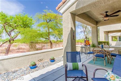 Photo of 2057 SUMMER BLOSSOM Court #101, Las Vegas, NV 89134 (MLS # 2168836)
