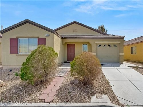 Photo of 6429 Salmon Mountain, Las Vegas, NV 89122 (MLS # 2186836)