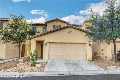 Photo of 5075 Groveland Avenue, Las Vegas, NV 89139 (MLS # 2343836)