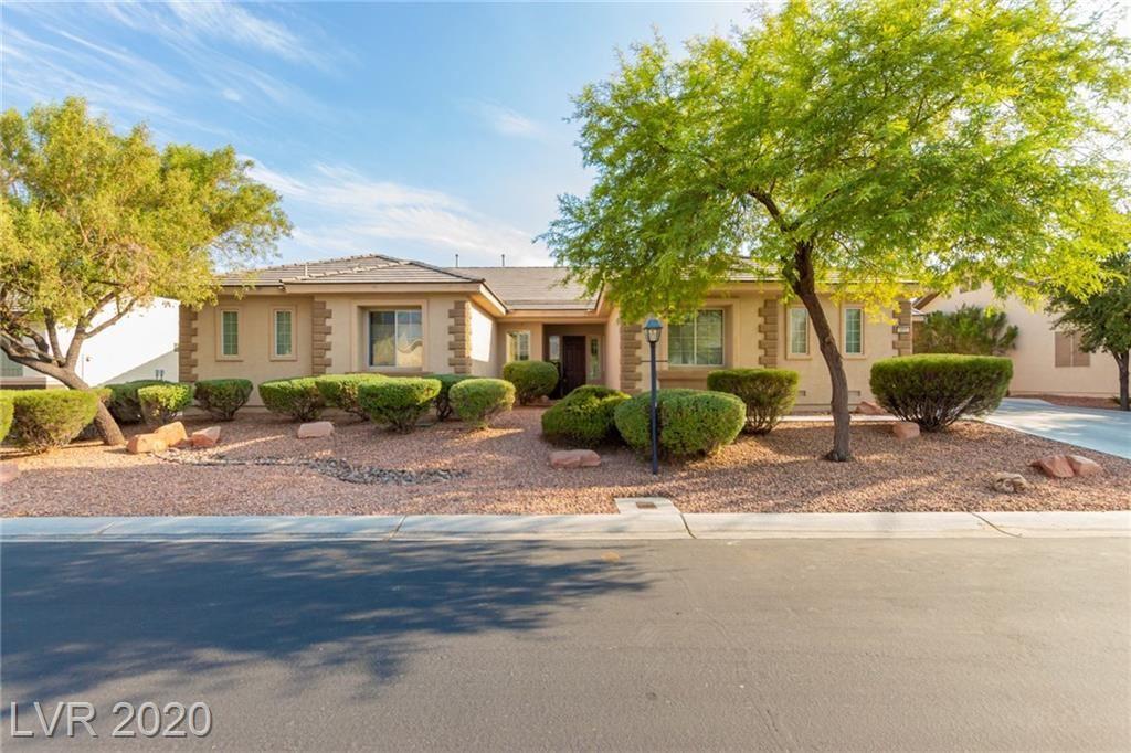 Photo of 5893 Castleberry Peak Avenue, Las Vegas, NV 89131 (MLS # 2232836)