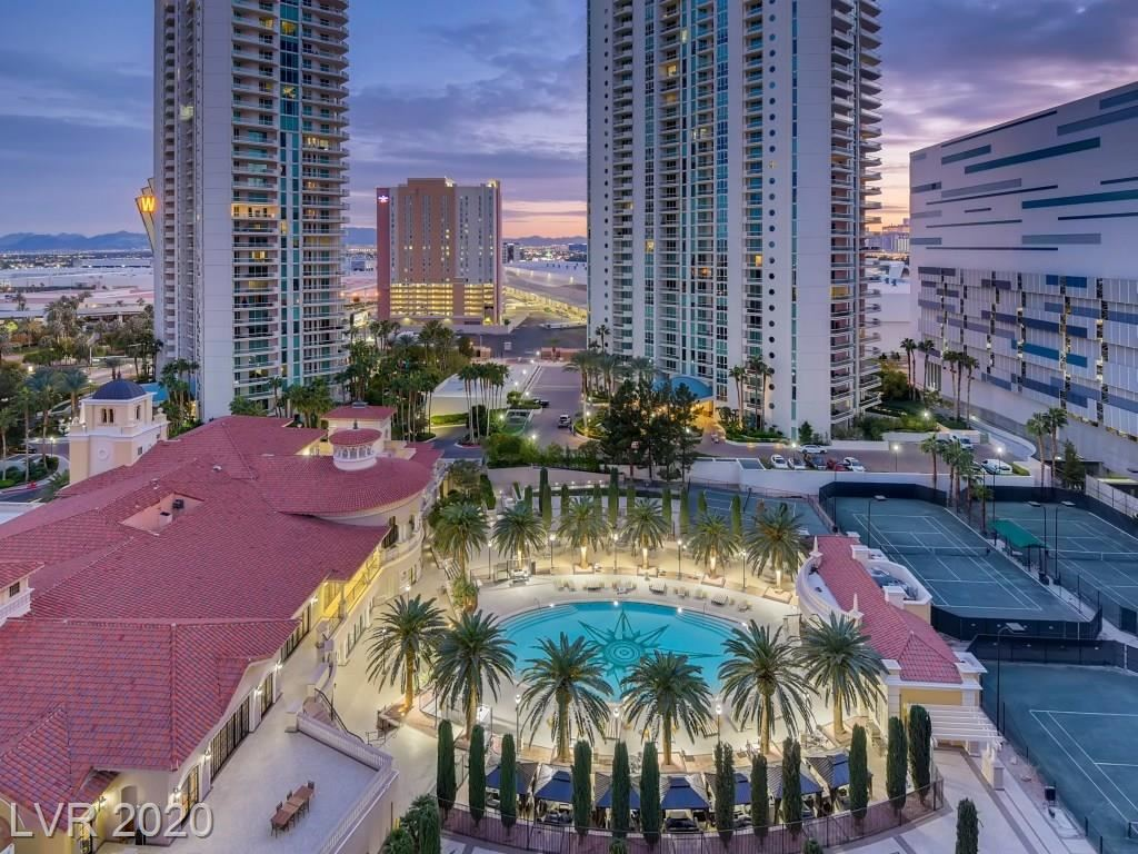 Photo of 2747 Paradise Road #1203, Las Vegas, NV 89109 (MLS # 2247836)