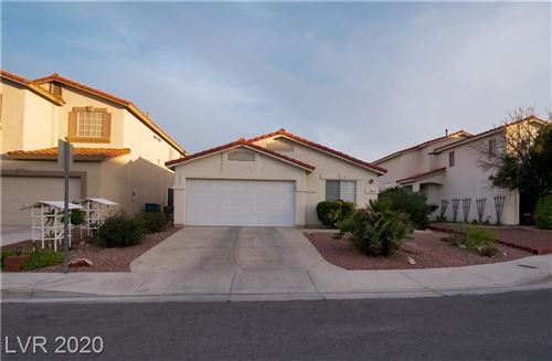 Photo of 1019 Clover Tip Court, Las Vegas, NV 89123 (MLS # 2207837)