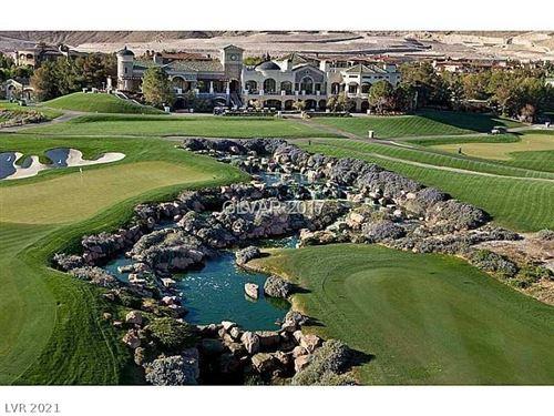 Photo of 27 OLYMPIA CANYON Way, Las Vegas, NV 89141 (MLS # 2264837)
