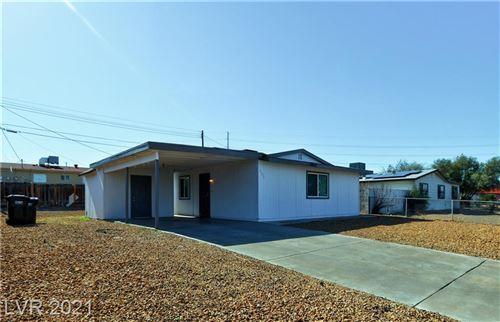 Photo of 105 Linden Street, Henderson, NV 89015 (MLS # 2319837)