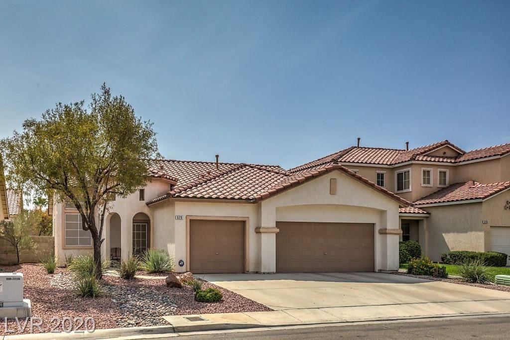 Photo of 529 Artrea Place, Las Vegas, NV 89123 (MLS # 2232837)