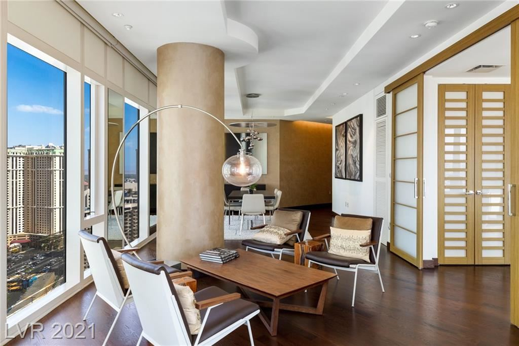 Photo of 3750 Las Vegas Boulevard #2407, Las Vegas, NV 89158 (MLS # 2265837)