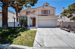 Photo of 3432 WHITE MISSION Drive, Las Vegas, NV 89129 (MLS # 2106838)