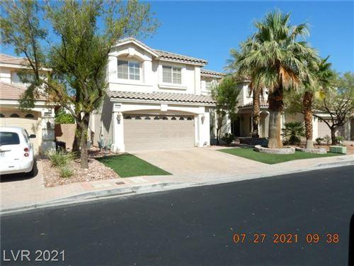 Photo of 10985 FINTRY HILLS Street, Las Vegas, NV 89141 (MLS # 2317838)
