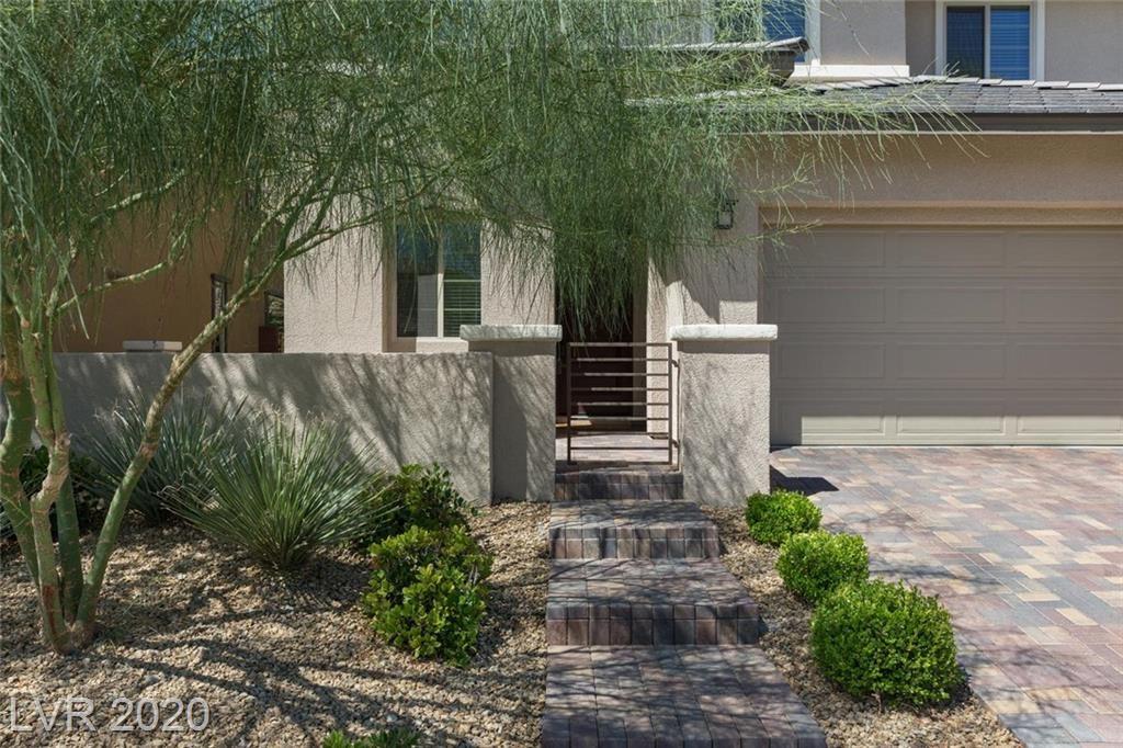 Photo of 5689 Mesa Mountain Drive, Las Vegas, NV 89135 (MLS # 2211838)