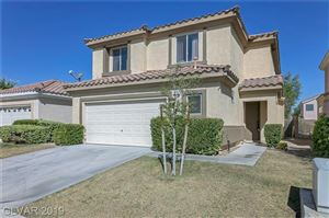 Photo of 216 HICKORY HEIGHTS Avenue, Las Vegas, NV 89148 (MLS # 2140839)