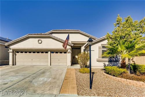 Photo of 8616 Burning Hide Avenue, Las Vegas, NV 89143 (MLS # 2269839)