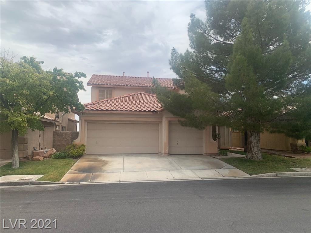 Photo of 812 Royal Birch Lane, Las Vegas, NV 89144 (MLS # 2306839)