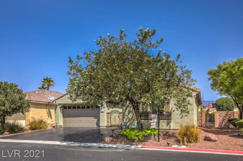Photo of 7598 Kenwood Hills Court, Las Vegas, NV 89131 (MLS # 2330839)