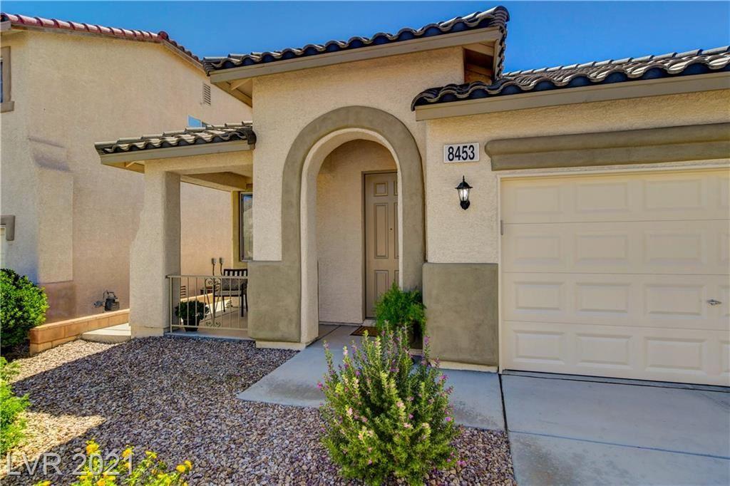 Photo of 8453 Garnet Peak Court, Las Vegas, NV 89117 (MLS # 2332839)