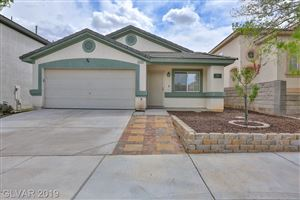 Photo of 9505 FOREST LILY Court, Las Vegas, NV 89129 (MLS # 2104840)