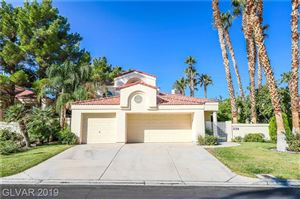 Photo of 239 WINDSONG Drive, Henderson, NV 89074 (MLS # 2144840)