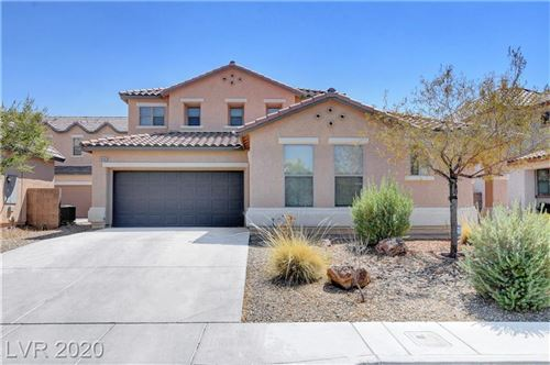 Photo of 5646 Mammoth Mountain Street, North Las Vegas, NV 89031 (MLS # 2219840)