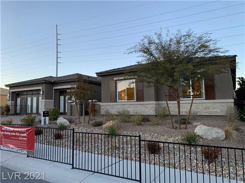 Photo of 9990 Savannah Marie Avenue, Las Vegas, NV 89149 (MLS # 2262840)