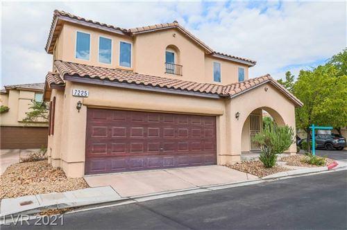 Photo of 7225 Harbow Ridge Place, Las Vegas, NV 89131 (MLS # 2330840)