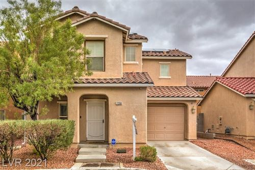 Photo of 7258 Pine Barrens Street, Las Vegas, NV 89148 (MLS # 2341840)
