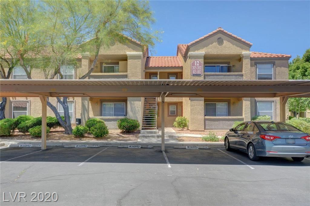 Photo of 2300 Silverado Ranch #1026, Las Vegas, NV 89183 (MLS # 2198840)