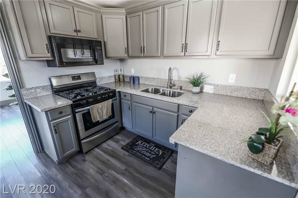 Photo of 808 LILLIS Avenue, North Las Vegas, NV 89030 (MLS # 2203840)