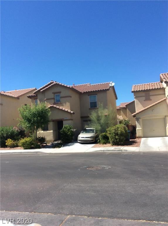 Photo of 4710 Shelbourne Avenue, Las Vegas, NV 89139 (MLS # 2209840)