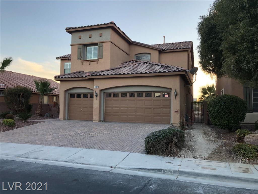 Photo of 6953 Puetollano Drive, North Las Vegas, NV 89084 (MLS # 2281840)