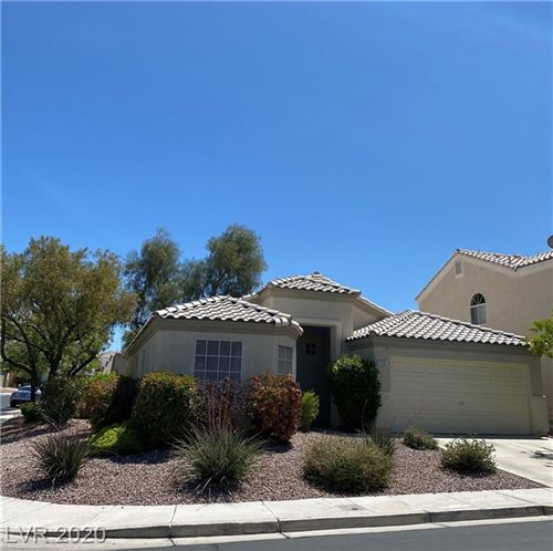 Photo of 286 Mayberry, Henderson, NV 89052 (MLS # 2186841)