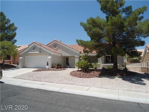 Photo of 2621 Highvale Drive, Las Vegas, NV 89134 (MLS # 2216841)