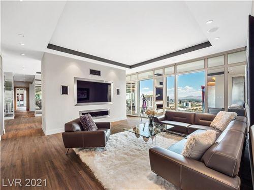 Photo of 3750 Las Vegas Boulevard #3108, Las Vegas, NV 89158 (MLS # 2265841)