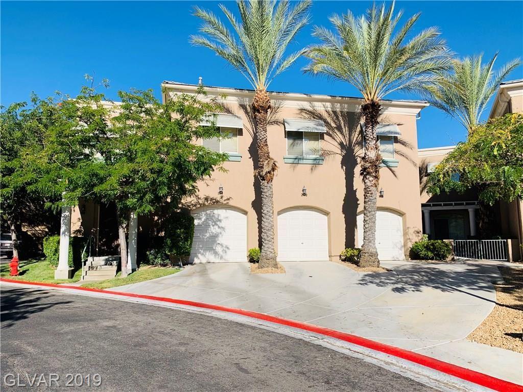 Photo of 801 DANA HILLS Court #203, Las Vegas, NV 89134 (MLS # 2125841)