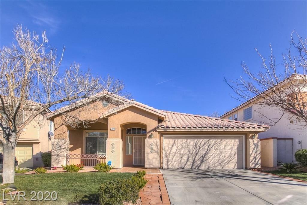 Photo of 2048 Faywood Street, Las Vegas, NV 89134 (MLS # 2229841)
