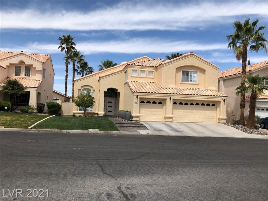 Photo of 9312 Red Twig Drive, Las Vegas, NV 89134 (MLS # 2285841)