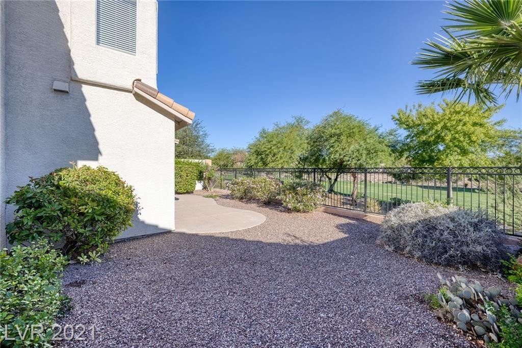 Photo of 7820 SILVER PLATEAU Avenue, Las Vegas, NV 89128 (MLS # 2332841)