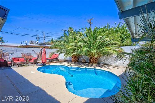 Photo of 1312 Houssels Avenue, Las Vegas, NV 89104 (MLS # 2221842)