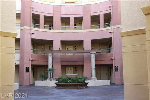 Photo of 230 Flamingo Road #201, Las Vegas, NV 89169 (MLS # 2235842)