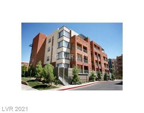 Photo of 27 Agate Avenue #204, Las Vegas, NV 89123 (MLS # 2251842)