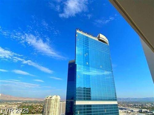 Photo of 2700 Las Vegas Boulevard #3604, Las Vegas, NV 89109 (MLS # 2287842)