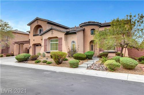 Photo of 7640 Abilene Hills Avenue, Las Vegas, NV 89178 (MLS # 2317842)