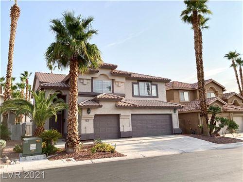 Photo of 9516 Catalina Cove Circle, Las Vegas, NV 89147 (MLS # 2322842)