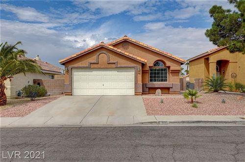 Photo of 890 East PRAIRIE GRASS Drive, Las Vegas, NV 89123 (MLS # 2333842)
