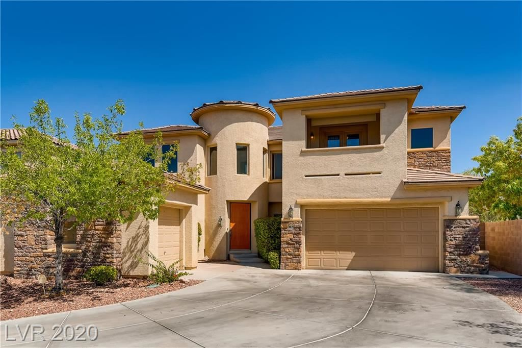 Photo of 10626 Eagle Nest Street, Las Vegas, NV 89141 (MLS # 2230842)