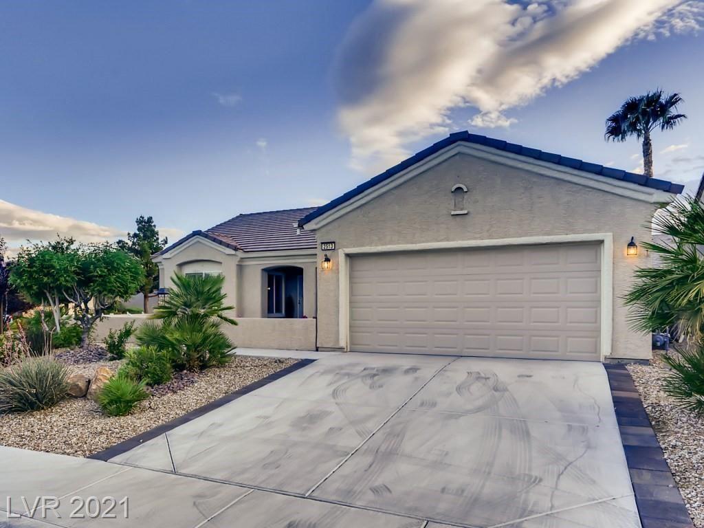 Photo of 2513 Lark Sparrow Street, North Las Vegas, NV 89084 (MLS # 2290842)