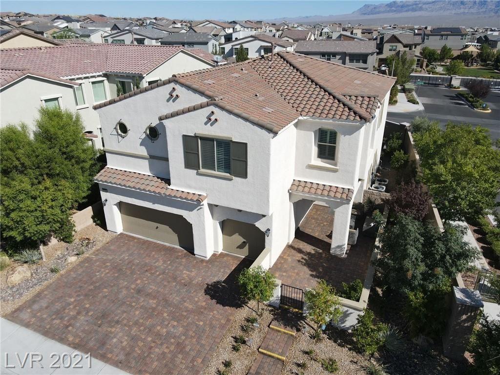 Photo of 9712 Wildflower Vista Avenue, Las Vegas, NV 89166 (MLS # 2330842)