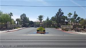 Photo of 7885 FLAMINGO Road #2143, Las Vegas, NV 89147 (MLS # 2088843)
